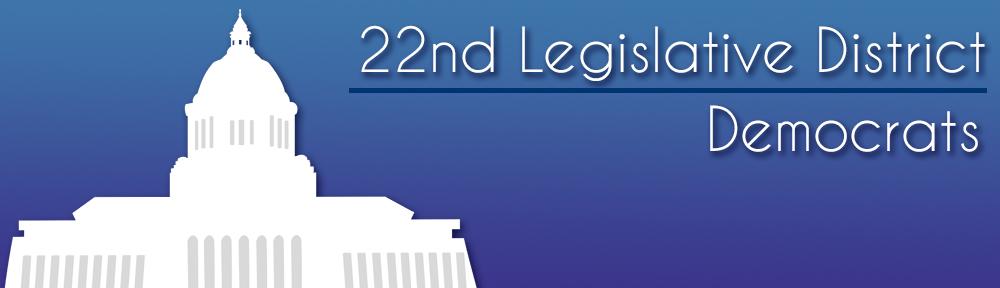 22nd Legislative District Democrats